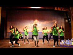 Canzoni per bambini Pesciolino Dance - YouTube