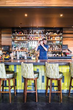 Restaurant Review: Worth the Wait - Austin Monthly - February 2016 - Austin, TX