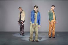 [No.46/47] UNDERCOVERISM 2012-13秋冬コレクション | Fashionsnap.com