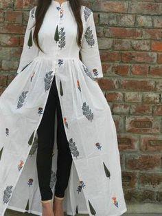 fashion kurtis, latest designer kurtis, indian dress sari@ http://ladyindia.com