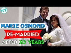 Marie Osmond Re-married her First Husband after decades of Separation - YouTube