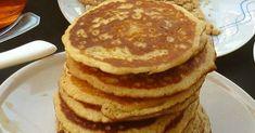 Ελληνικές συνταγές για νόστιμο, υγιεινό και οικονομικό φαγητό. Δοκιμάστε τες όλες Pancakes, Breakfast, Interior Design, Food, Morning Coffee, Nest Design, Home Interior Design, Pancake, Meals