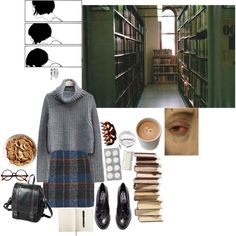 finals//god help me by farmboy8 on Polyvore featuring Topshop, H&M, Jvin and Urbanears