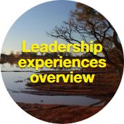 Global Leadership Foundation provides leaders with unique opportunities to visit remote locations in order to explore, reflect on and gain new ... https://globalleadershipfoundation.com/leadership-experiences/