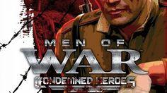Men of War: Condemned Heroes apenas R$48.99 Men of War: Condemned Heroes é a mais nova edição da da série best-seller Men of War, que combina o pensamento tático com o modo de controle de ação direta.