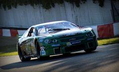 Alon Day - #NWES #NASCAR Whelen Euro Series
