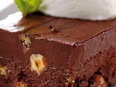 Pastel de Chocolate y Tia María | Prueba este delicioso pastel de chocolate y tía María, no lleva harina. Es una deliciosa receta para un postre diferente y original.