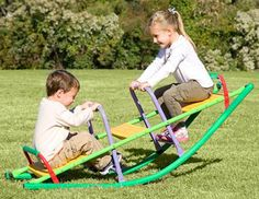 Ah, to be young again, when the biggest worry in the world is winning that game of bag toss or getting the highest jump on the trampoline. Celebrate the sunny days of summer with favorites like sandboxes, ride-on toys, and playhouses. Imaginative minds will love it and your backyard will be the best on the block.