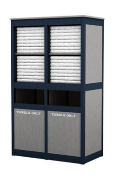 Pool Towel Storage Ideas a simple and affordable way to organize outdoor pool toys and towels ask anna Find This Pin And More On Pool Towel Storage