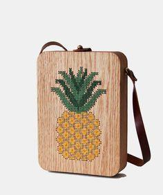 Wood bag - GRAV GRAV