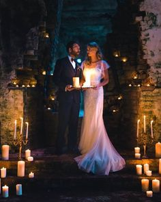 Those candles tho Get Tips Beautiful Ideas for Planning a Destination #Elopement up on #confettidaydreams #weddingblog now Photography: @lancenicoll Hair and Makeup: @verdebeauty Decor Styling: @njoyeventsbr Cake: @sweet_stirrings Dress: @blushbr Tuxedo: @afterfivetuxedo #destinationwedding #wedding #weddingceremony #candlelit #candles #destinationelopement #weddingphotography #bridetobe #isaidyes #engaged #bride #ceremonyideas #weddingdress #weddings http://buff.ly/2lyGDxY