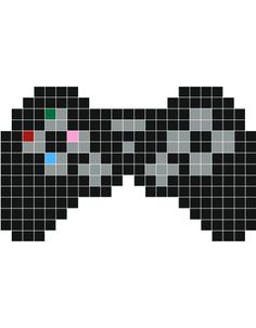 Stickaz - Manette                                                                                                                                                                                 Plus