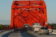 Puente Carretero - La Banda - Santiago del Estero