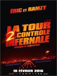 Télécharger La Tour 2 Contrôle Infernale 2015 en Qualité DVDRip