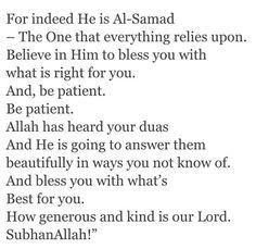 Al-Samad