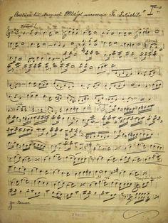 STUNNING-Antique-Handwritten-Sheet-Music-from-903-and-904