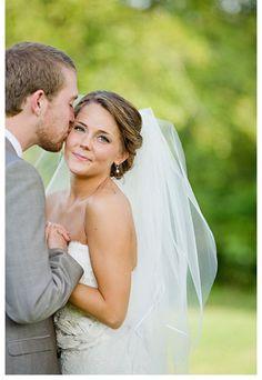 Cedarwood Wedding with Kristyn Hogan on Style Me Pretty | #CedarwoodWeddings…