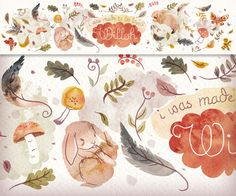 Willow blog header by Julia Sonmi Heglund.