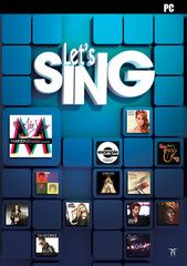 PC Digital Download (Steam Key) - Lets Sing 13 - PC Karaoke - available to buy now £24.99.