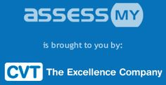 assessMY is brought to you by CVT The Executive Company