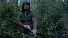 How to Dress Like Island Oliver Queen (Arrow) | TV Style Guide