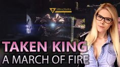 Doing the mission/strike A March of fire in The Taken King for the first time!   Playing on my Playstation 4   If You want to see more videos from me please give me a THUMBS UP and SUBSCRIBE!    This video was Sponsored by Activision    ஜஜ Follow my Social Media ஜஜ    Twitch Channel: www.swebliss.tv    Twitter: http://www.twitter.com/swebliss   Facebook: http://ift.tt/1EgKmYd   Instagram: http://ift.tt/1EgKlUm   Ask.FM  : http://ift.tt/1MozrMq   Pinterest: http://ift.tt/1Lm0x8v  Website…