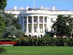 Tour The White House