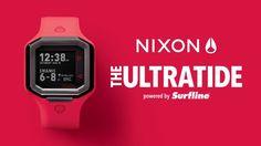 NIXON THE ULTRATIDE