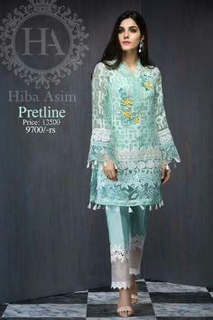 Pakistani Fashion Casual, Pakistani Outfits, Ethnic Fashion, Indian Outfits, Indian Fashion, Eid Dresses, Women's Fashion Dresses, Indian Attire, Indian Wear