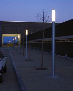 Ax-Is: producto de la línea urban - grupo blux External Lighting, Wind Turbine, Lanscape Design, Competition, Exterior, Urban, Landscape, Awesome, Lights