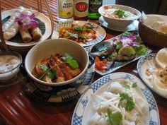 ベトナム料理コムゴン 京都