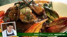 Roast Rib of Beef recipe by Marco Pierre White