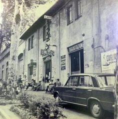 Italy / Perugia / Via Mario Angeloni