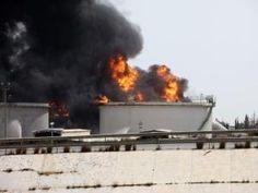 Benghazi forces lose base to Islamists - Africa   IOL News   IOL.co.za