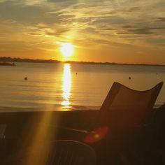 Rimini, Darsena #darsena #myrimini #Summer #sunset #nofilter