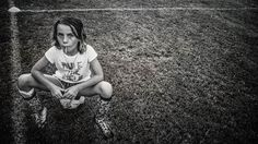 Mom's powerful photos of her daughters show 'Strong is the New Pretty'