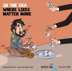 Digital Marketing Cartoon 16