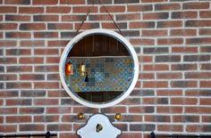 Hugo Restaurant, Mirror, Furniture, Home Decor, Cosmopolitan, Homemade Home Decor, Mirrors, Home Furnishings, Interior Design