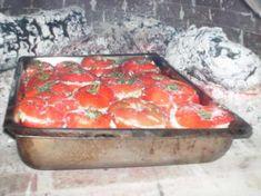 330112-koken93742239 Greek Recipes, Sheet Pan, Food, Springform Pan, Hoods, Meals, Greek Food Recipes