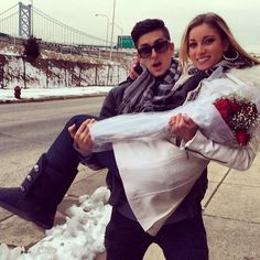OMG!!! I love you @jessewelle! The moment couldn't have been more perfect!