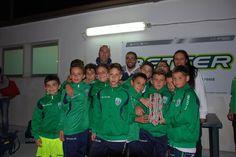 Anche la Soccer Team Monopoli al 1^ Football Day – The Monopoli ... .
