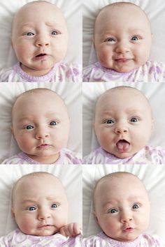 When Do Babies Understand Facial Expressions? - Fatherly