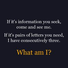 """18 Classic """"What Am I"""" Riddles. See how many you can solve: propensityforcuri… 18 Classic """"What Am I"""" Riddles. See how many you can solve: propensityforcuri… Riddles Kids, Word Riddles, What Am I Riddles, Brain Teasers Riddles, Brain Teasers For Kids, Jokes And Riddles, Animal Riddles, Difficult Riddles With Answers, Funny Riddles With Answers"""