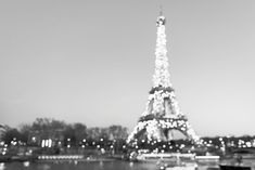 Paris Photography Sparkling Eiffel Tower with by GeorgiannaLane