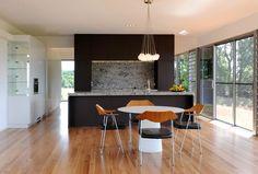 Granite Countertops, Norman, Interiors, Table, Furniture, Home Decor, Granite Worktops, Decoration Home, Room Decor