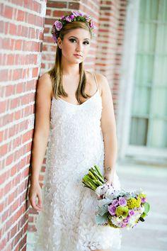 Bridal Portraits  | PHOTO SOURCE • NICOLE CHAN PHOTOGRAPHY