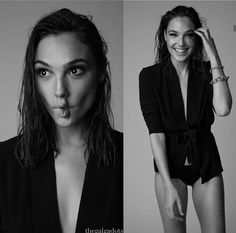 Gal Gadot aka Wonder Woman
