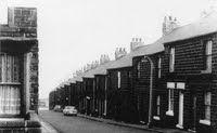 Milton Street, Wombwell, South Yorkshire, England