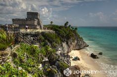 Tulum | Journey Mexico