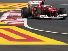 formula 1 qualifying germany